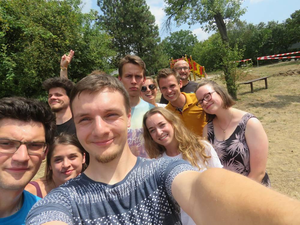 English Challenge v Litomyšli