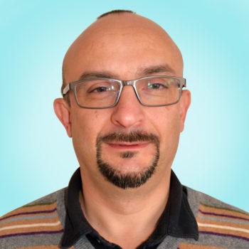 Mgr. Ing. Pavel Ženíšek, SDB