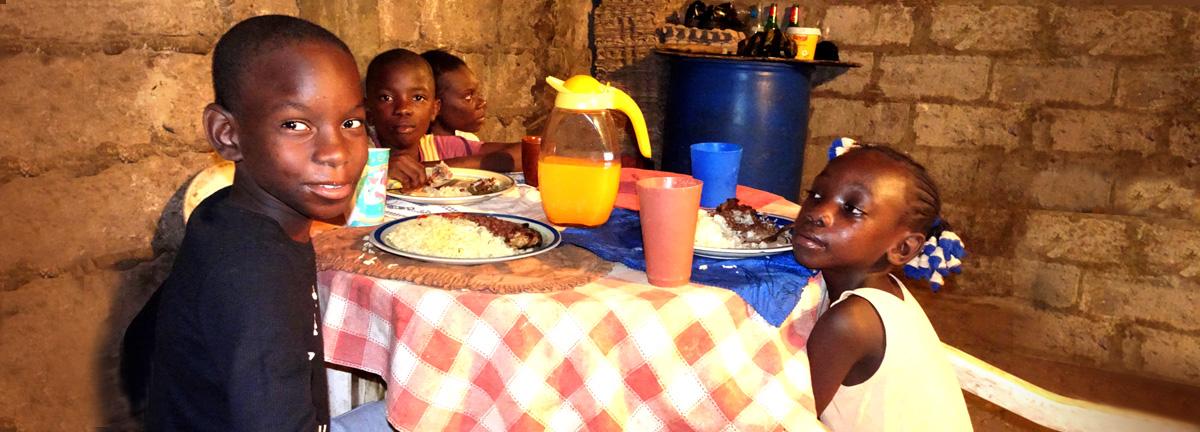 Dnes jím jako Angolan