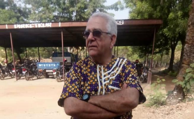 Další salesián zavražděn v Burkině Faso